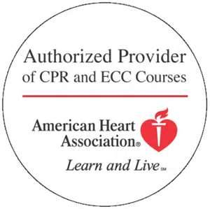 American Heart Association (AHA) authorized training site www.allcarecpr.com